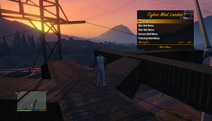Gta 5 mod loader unrestrained v5 5 protections showcare +download.